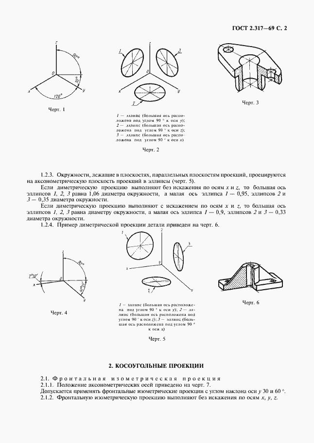 ГОСТ Р 2111012009 Система проектной документации для