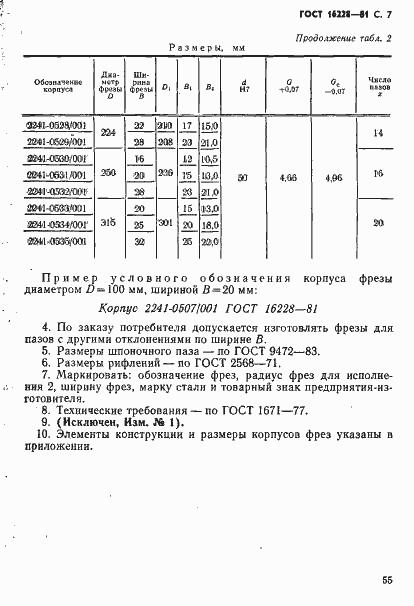 Гост 16228 81