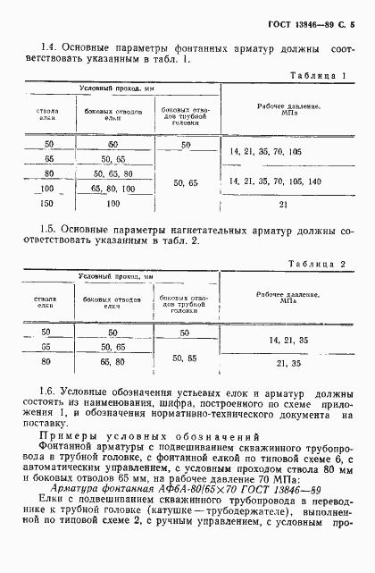 ГОСТ 13846-89. Страница 6
