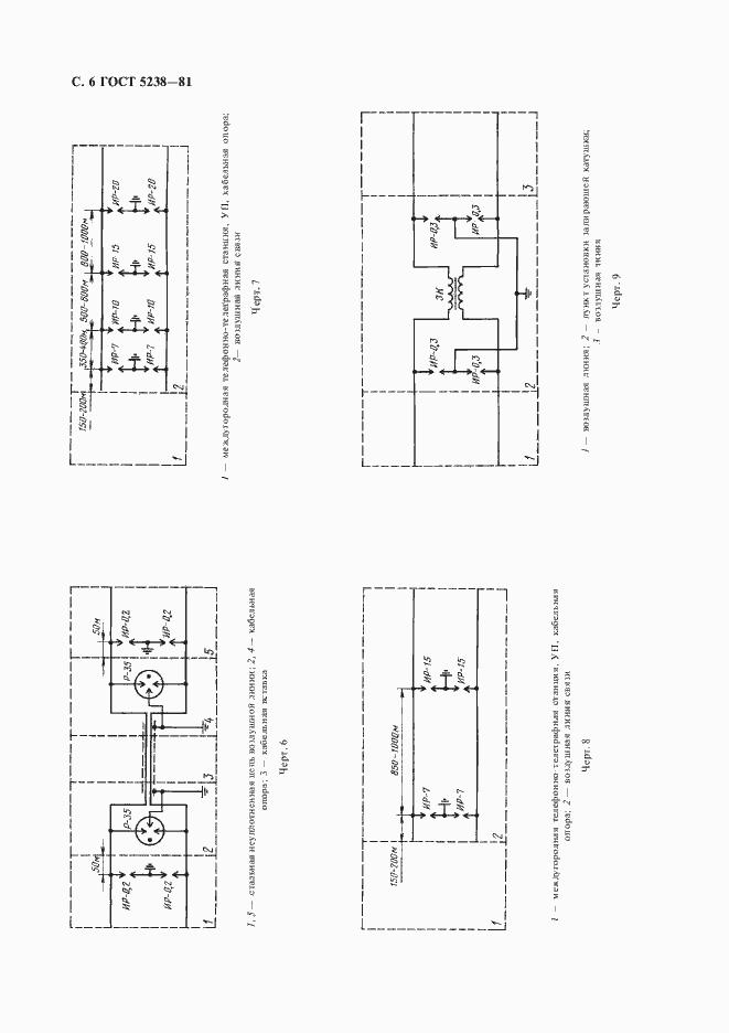 ГОСТ 5238-81. Страница 7