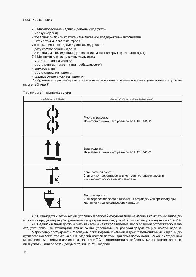 Правила приемки жби плиты жби хабаровск